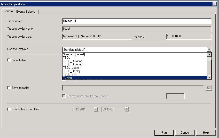 MS CRM 2011: Performance Offline Client - xrmblog.orbis.de
